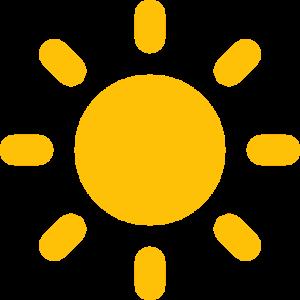 sunny18